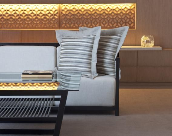 Westin Hyderabad India Designed By CHADA 2011 Hospitality Design Commendation From The Australian Interior Awards