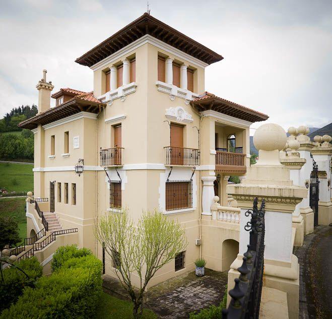 221 best images about principado de asturias espa a on pinterest villas camino de santiago - Casa de asturias madrid ...