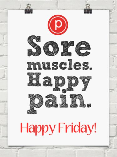 friday workout quotes - photo #6