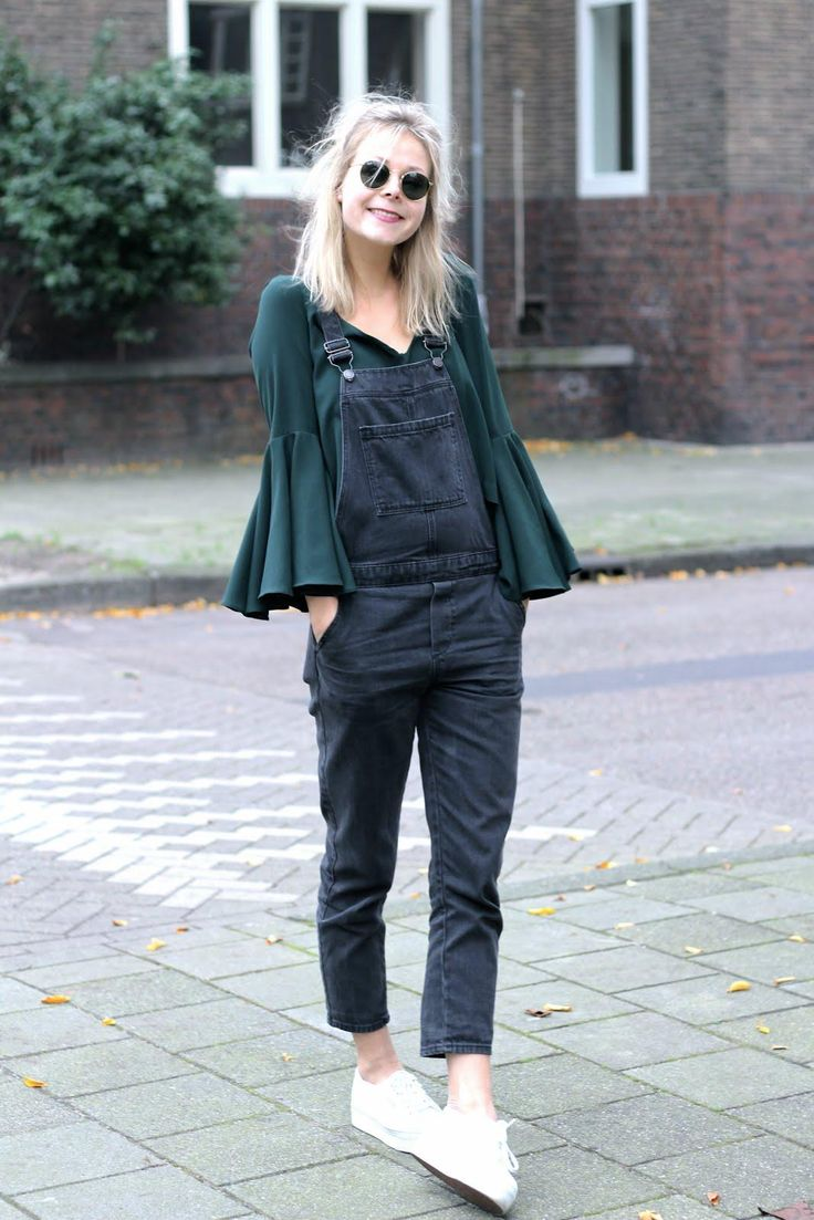 How to Pull Off 70s-inspired Flared Sleeves Like a Street-Style Star @stylecaster