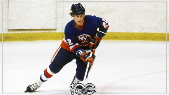 Mike Bossy made good on prediction  Islanders forward was first rookie to score 50 goals in one season on April 1, 1978