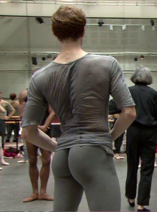 gay bulge dance
