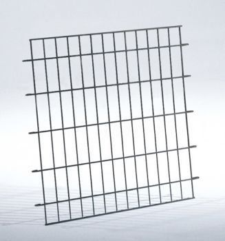 MidWest Folding Dog Crate Divider Panel 28 x 31 by Midwest Homes. $29.99. MidWest® Folding Dog Crate Divider Panel Adjust the interior size of your MidWest® Folding Dog Crate for more successful crate training with this divider panel. Fits cages 510, 610, 710, and 1248. Color: Black