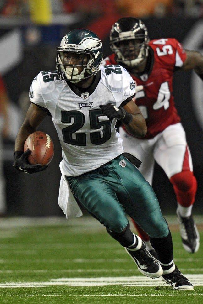 Philadelphia Eagles - LeSean McCoy #25