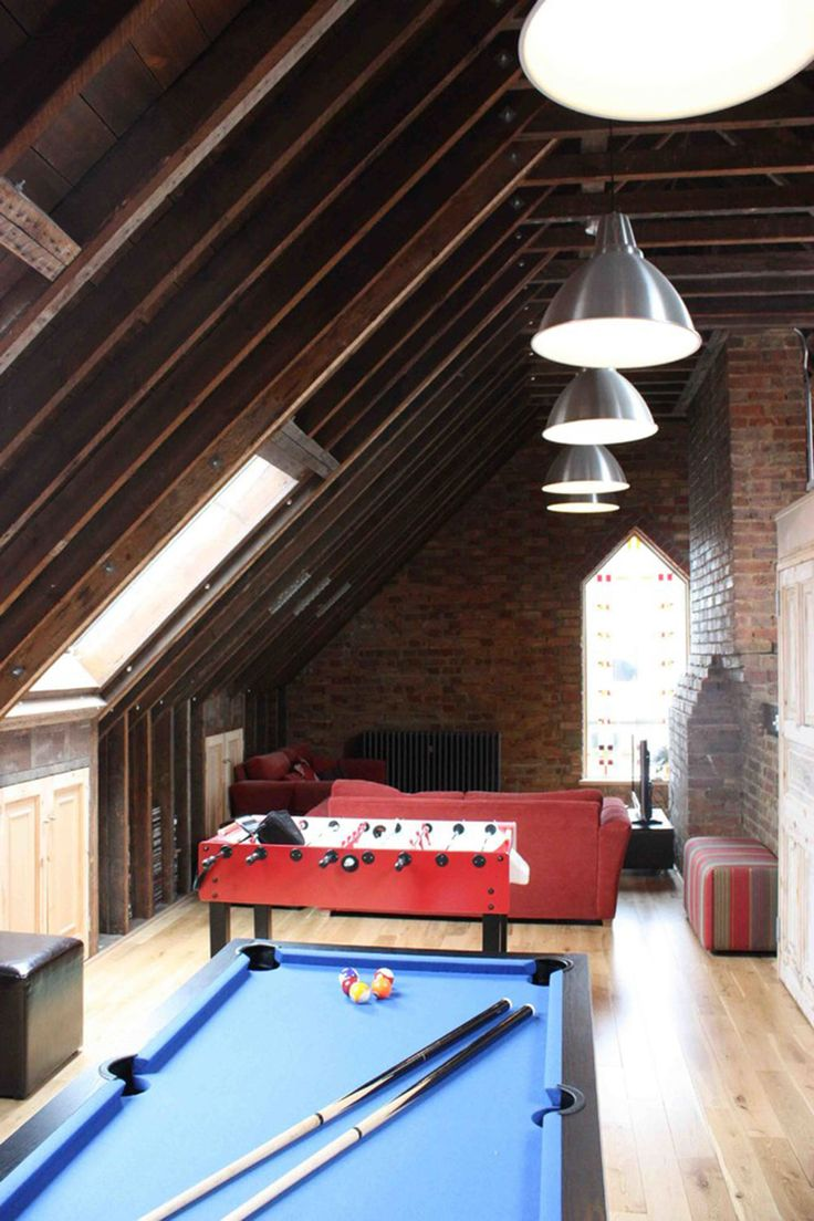170 best attic images on pinterest attic rooms attic spaces and