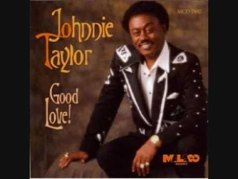 Johnnie Taylor - Too many memories