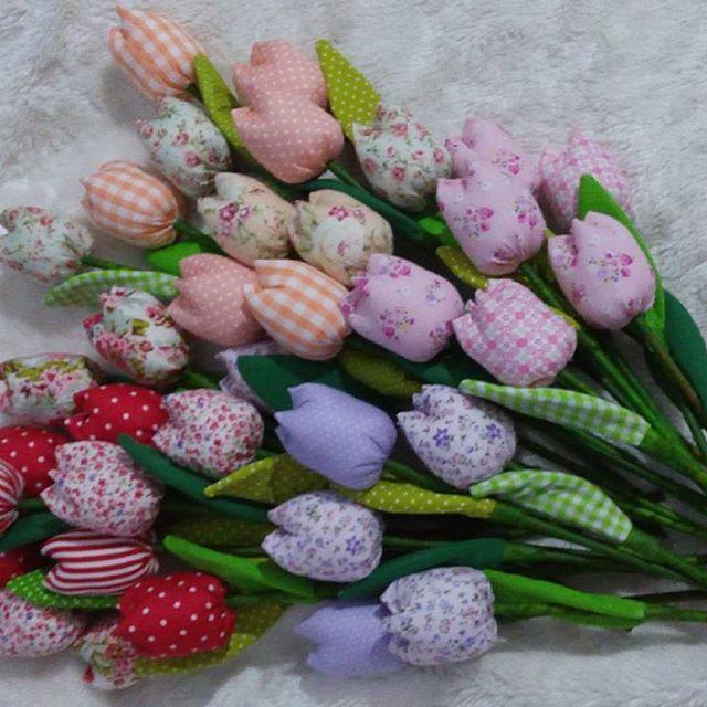 #tulip kain #tulip cantik