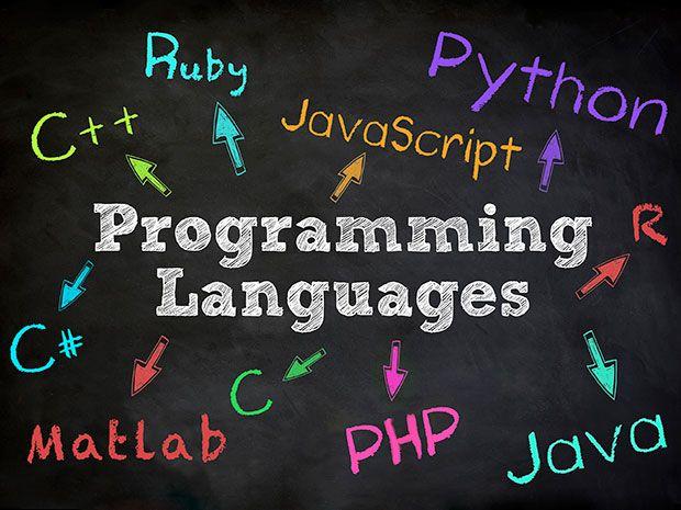programming languages opening illustration