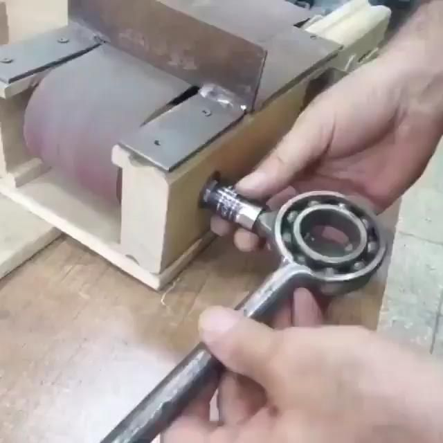 Welding Shop, Welding Tools, Metal Welding, Welding Projects, Welding Aluminum, Metal Bending Tools, Metal Working Tools, Metal Tools, Woodworking Videos