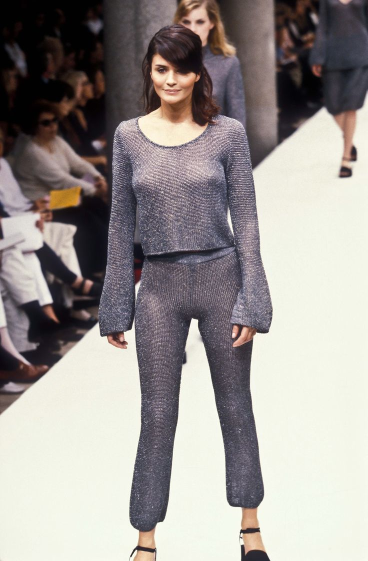 1996 Fendi Furs Fashion Magazine Print Ad: 598 Best Timeless Helena Christensen Images On Pinterest