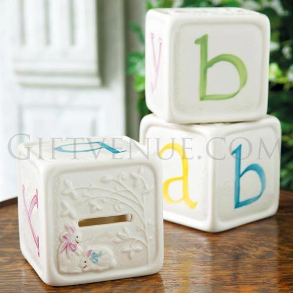 Belleek Baby Money Box. Gift ideau0027s for newborn baby boy baby girl Christening & 25+ unique Baby money box ideas on Pinterest | 18th birthday ideas ... Aboutintivar.Com