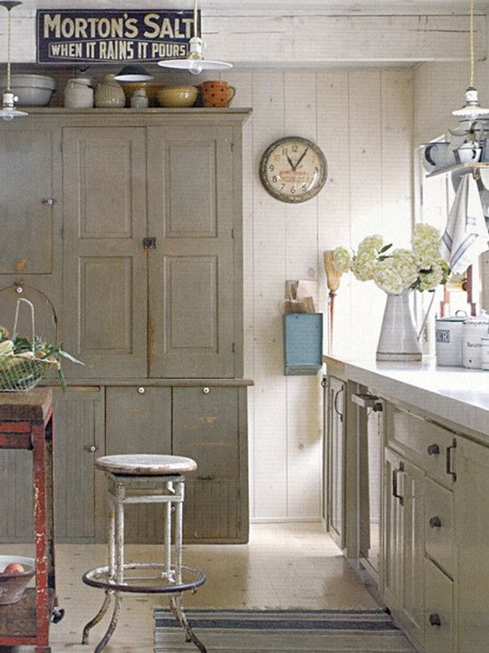 Rustic Kitchens Design, Pictures, Remodel, Decor and Ideas - page 6