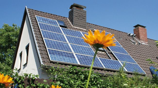 Article: Solar Panels Information: Is it worth getting free solar panels?  Read more: http://www.house-extension.co.uk/solar-panels-information-is-it-worth-getting-free-solar-panels/ #solarpanelinformation