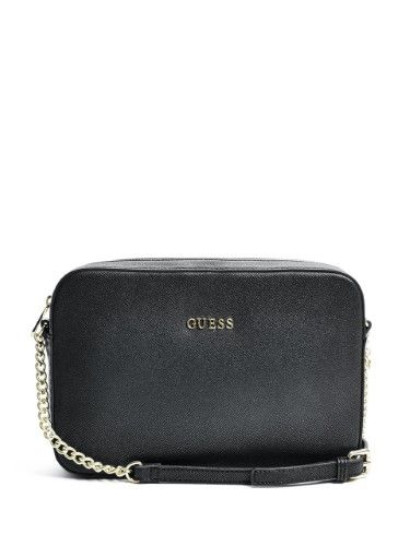 GUESS Isabeau Large Crossbody in 2020 Gissa väskor  Guess bags