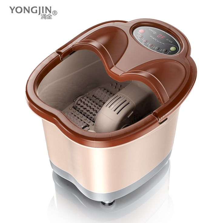 Relaxing foot massager - BuyWithAgents