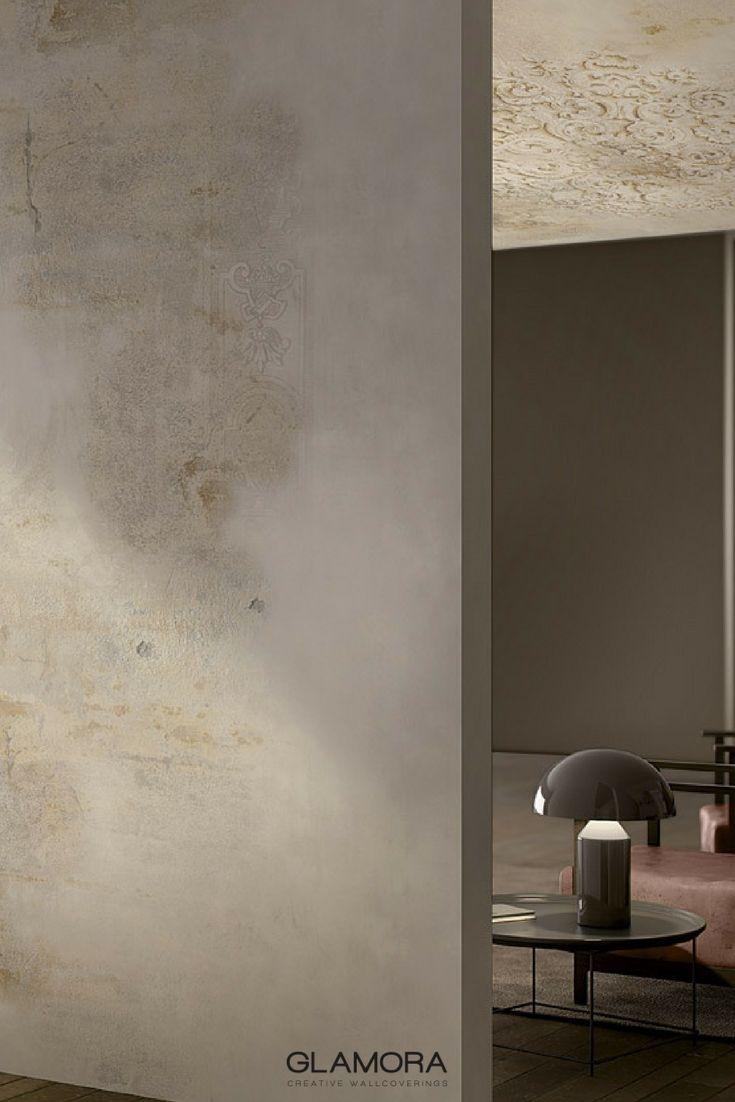 Decorum | Carta da parati & Wallcovering Collection by Glamora