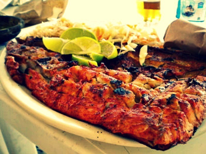 21 best images about comida yucateca on pinterest pork for Mexican fish dishes