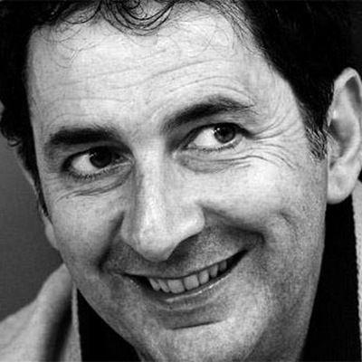 François Morel dans le rôle de Léon