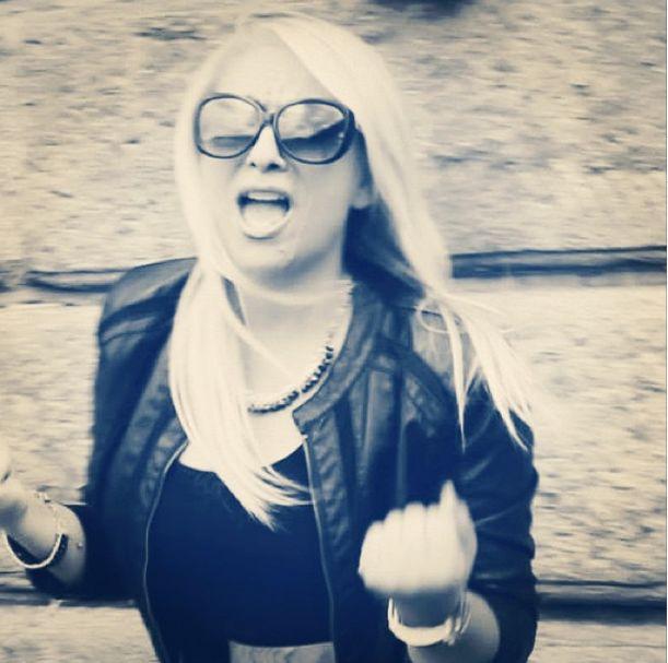 new video for single Painfree ft. Martina Balogova - Dennis Neo Instragram