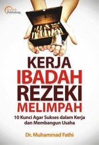 Rezeki Melimpah waw menyenangkan,Umat Islam wajib membaca. Urusan rezeki memang Allah SWT yang mengaturnya. Namun tak salah jika kita harus mencari strategi yang halal