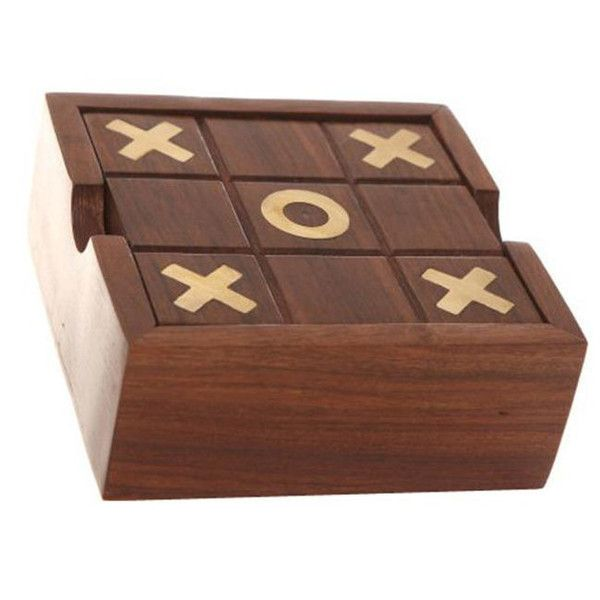 Shruti Tic Tac Toe & Solitaire: Traditional Games | When I Was a Kid