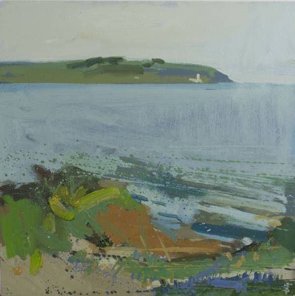 To St Anthony's Head, Falmouth | Lucie Bray
