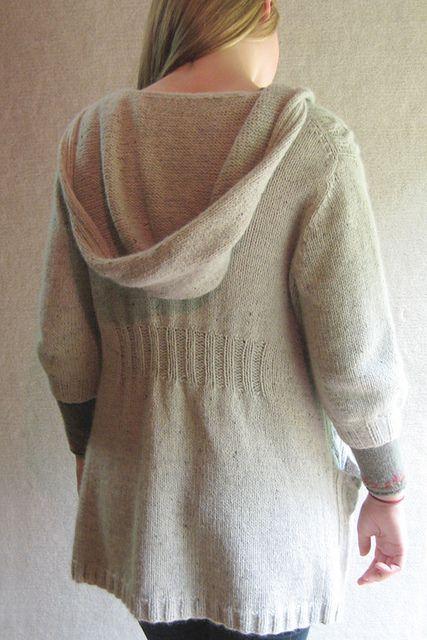 Ravelry: Little Riding Hoodie pattern by Carol Sunday
