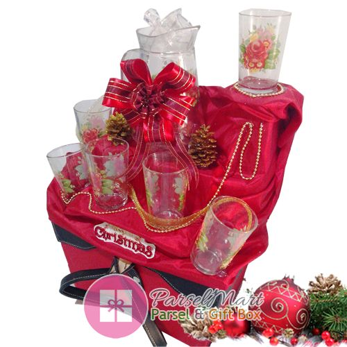 Christmas Gift free delivery to Indonesia.  IDR 375.000  See more products at http://parselmart.com