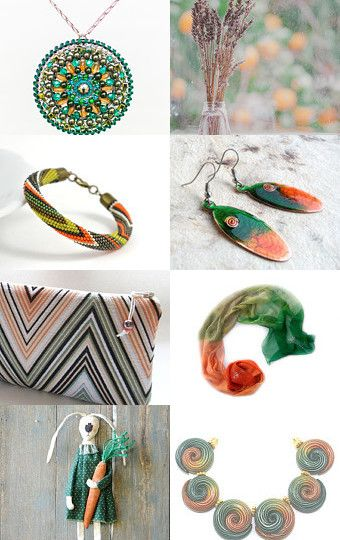Gifts?  magic gifts ! by Elena Doniy on Etsy--Pinned with TreasuryPin.com