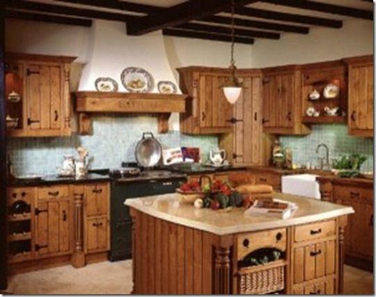muebles de madera rusticos - Buscar con Google