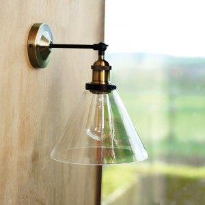 Dar Ray Wall Light - Lighting Direct