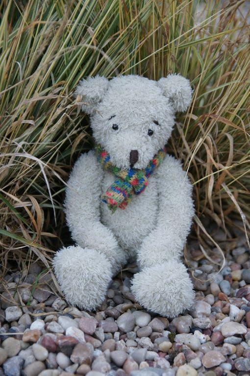 Boo Bear - Sue Pendleton