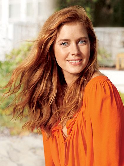 The actress's third Allure cover shoot was all about beachy vibes and bright colors.