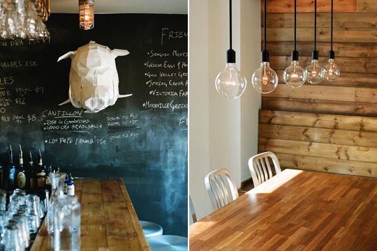 297 Best Design Restaurant Images On Pinterest Bakery