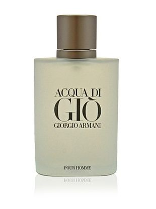Giorgio Armani Men's Acqua Di Gio Eau de Toilette Spray, 3.4 fl. oz.