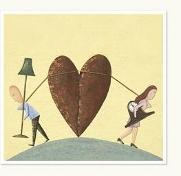 Υγιές διαζύγιο: Πώς μπορεί ο χωρισμός να γίνει όσο το δυνατόν πιο ομαλός | psychologynow.gr
