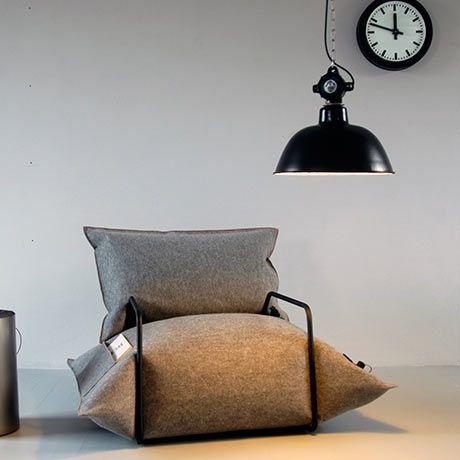 31 besten Sessel Bilder auf Pinterest | Sessel, Lounge-Stühle und ...