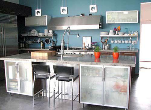 Kitchen Interior Design India Pictures - http://sapuru.com/kitchen-interior-design-india-pictures/