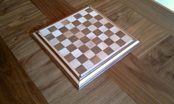 how to make a chees board