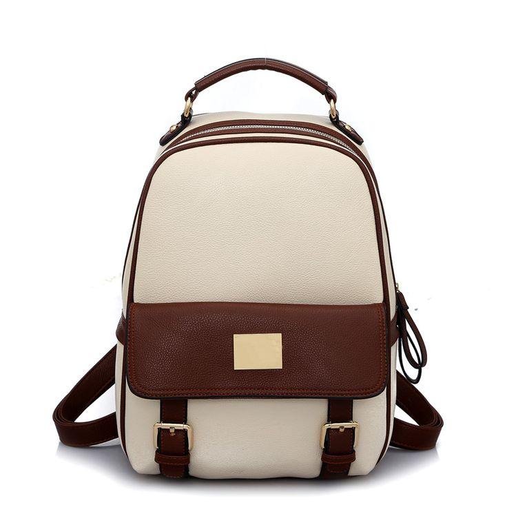 Best 25 women 39 s backpack ideas on pinterest Korean style fashion girl bag