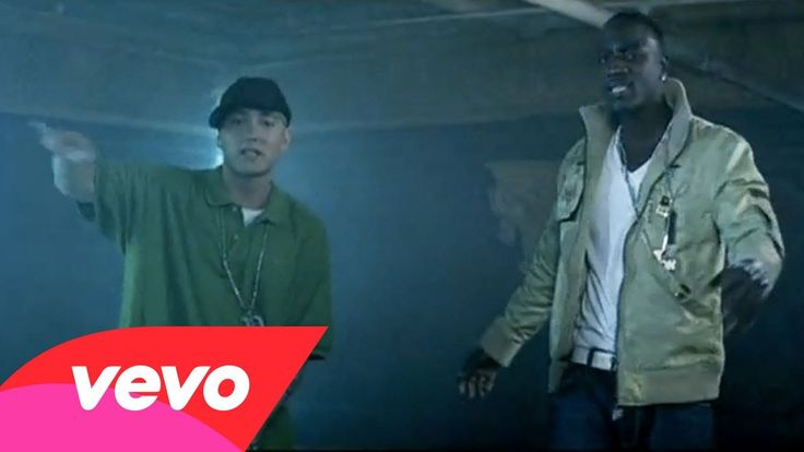 Akon - Smack That ft. Eminem That is that ish...yeah buddy...off my music right now