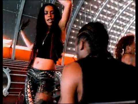 Aaliyah - More Than A Woman - YouTube