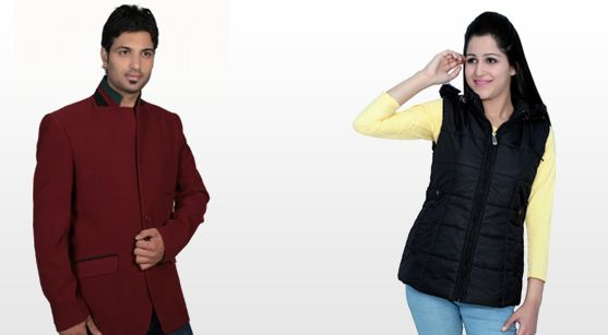 Online shopping of winter jackets in India has made life easy during winter season. Now people can order varied types of jackets and other winter wear online, sitting ideally in their home.