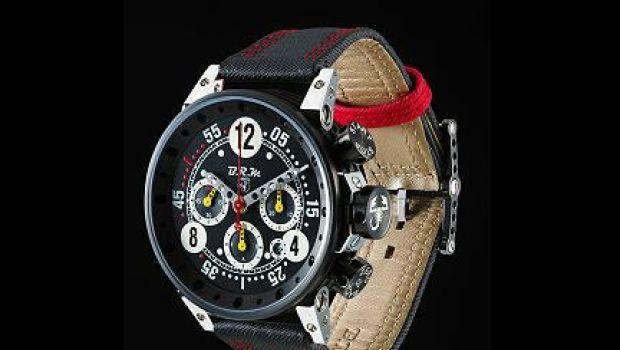 Orologi di lusso: cronografo V12-T-44 Abarth BRM