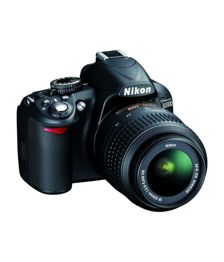 Nikon D3100 with 18-55mm Lens, http://www.snapdeal.com/product/nikon-d3100-black-dslr-with/1175482
