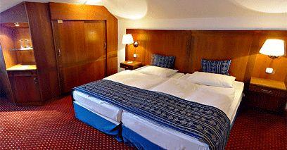 Carlton Hotel Budapest ****