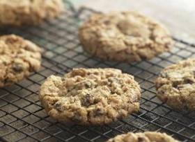 Toasted Pecan Toffee Cookies | C is for Cookie | Pinterest