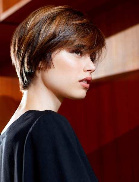 les tendances coupe de cheveux de l'automne-hiver | coupe de