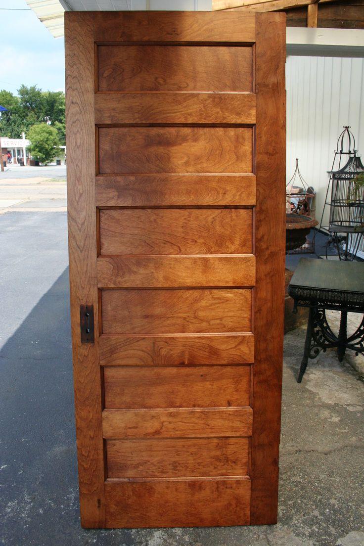 antique doors for sale | Six Panel Richmond Doors For Sale | Antiques.com | Classifieds