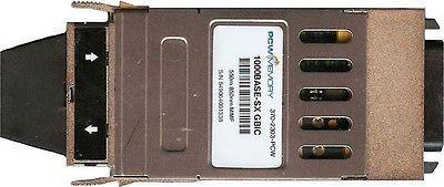 Sun Compatible 370-2303 - 1000BASE-SX 550m MMF 850nm GBIC